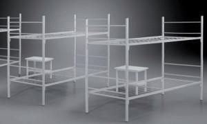 Beliche metálica para estaleiro 1900x1800mm mobiliario de escritorio