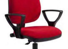 braço para cadeiras de escritório