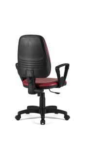 Cadeira Duny, costa alta, mecanismo de contacto permanente, sistema de elevação simples BDU.210