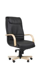Cadeiras de escritório direção conforto BCF.505
