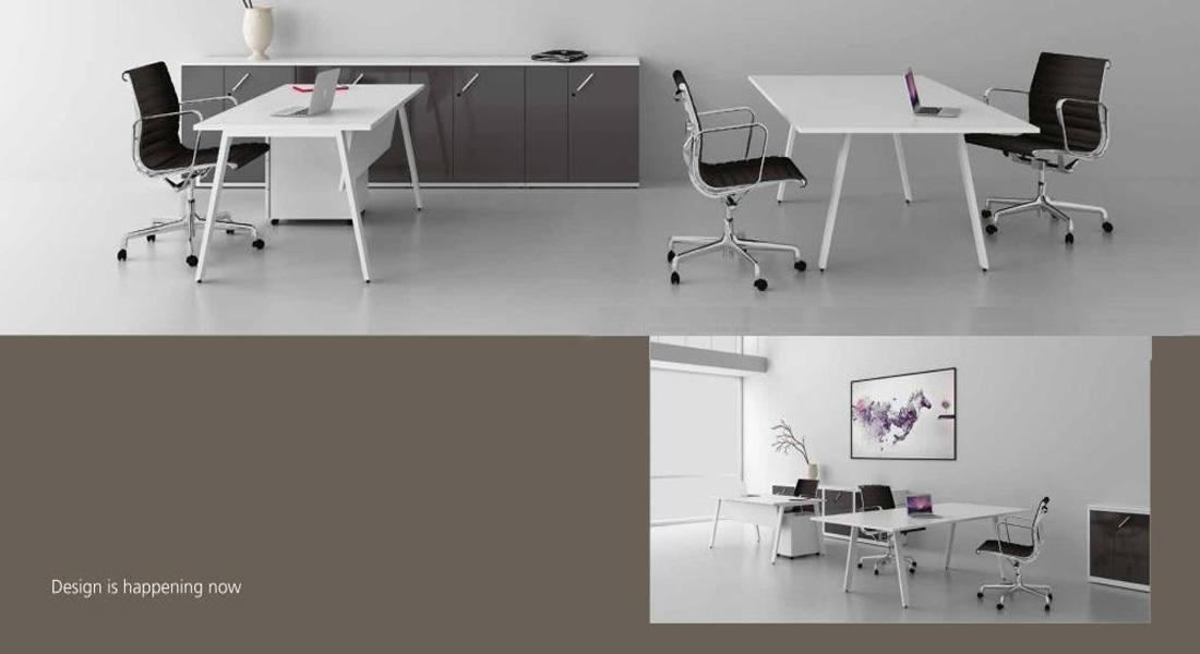 mobiliário de escritório linha Endow armario mesa reunião_15