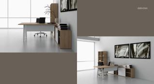 mobiliário de escritório linha Endow armario_14