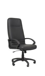 Cadeira Relax, costa alta, mecanismo basculante com possibilidade de bloqueio em três posições BRE.500