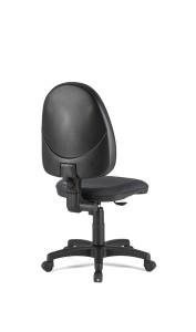 Cadeira Star, costa alta, mecanismo de contacto permanente, sistema de elevação simples BST.210