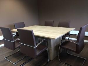 Taxus Mesa Reunião | Mobiliário de Escritório